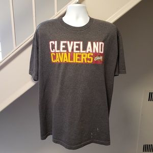 Other - Cleveland Cavaliers Lebron James Medium T-Shirt